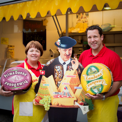 Marktbeschicker in Werne - Fotoserie von Susanne Kästner