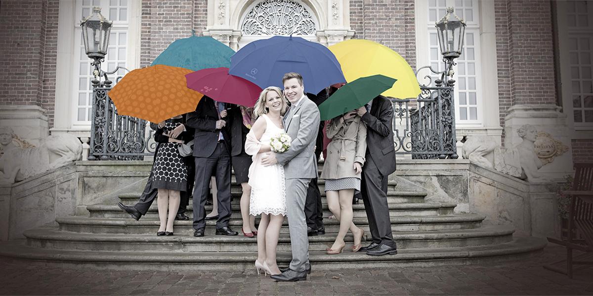Hochzeitsfotografie von Photographie Susanne Kästner in Werne