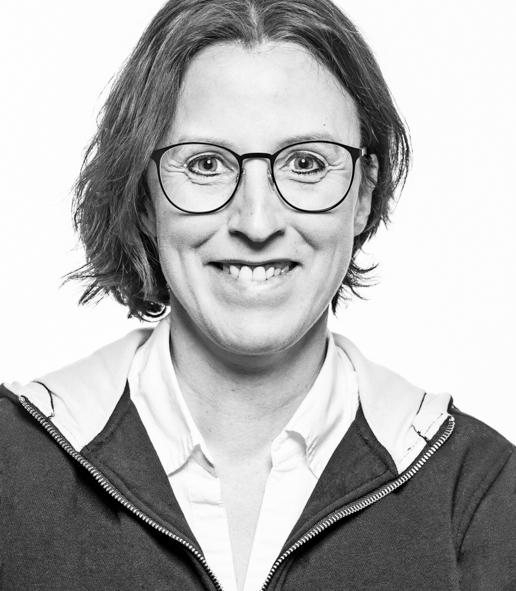 Bettina Wortmann-Bänker, Der Kopierladen Werne