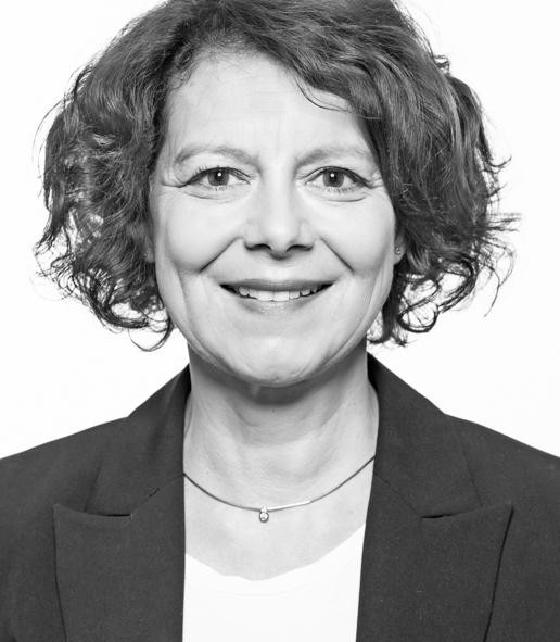 Ursula Brinkmann, Christophorus Apotheke