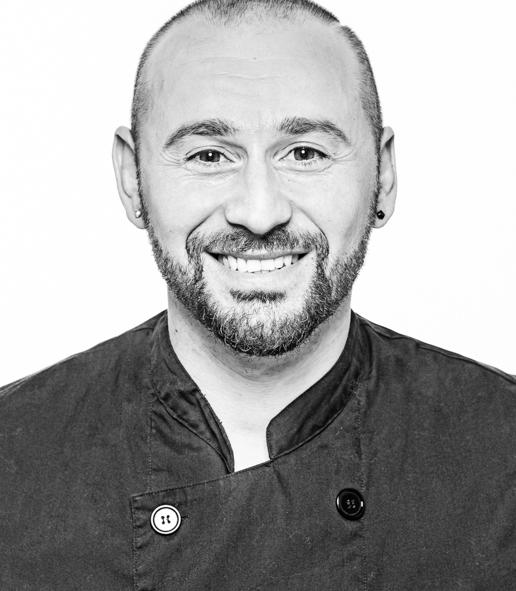 Alessandro Carbone, Ristorante L`Italiano