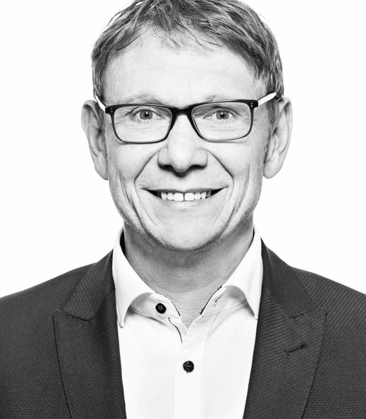 Lothar Christ, Bürgermeister Werne