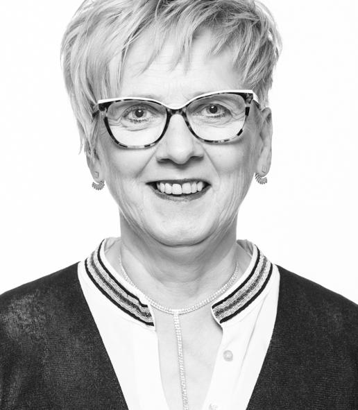 Edelgard Aßmann, EdelBine