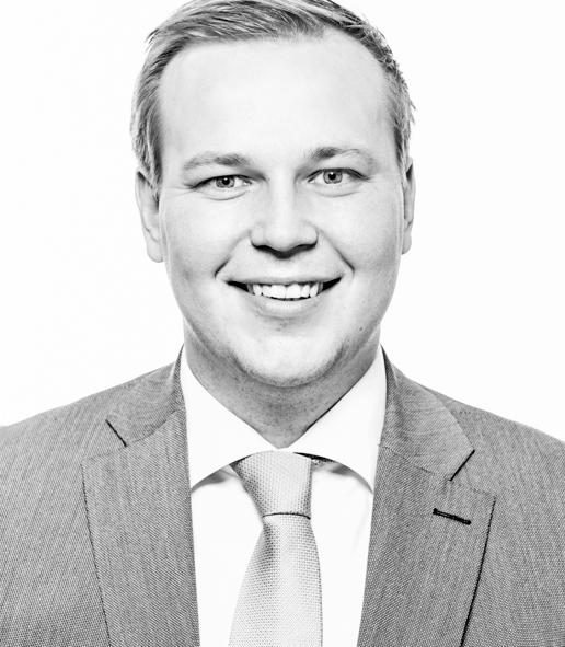 Philipp Gärtner, Volksbank Kamen-Werne