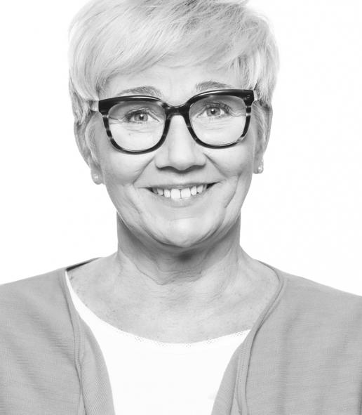 Elke Heitbrink, Used-Boutique