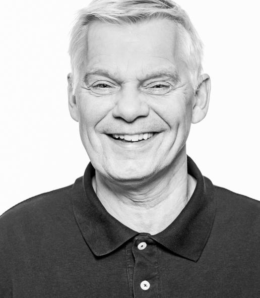 Karl Heinz Klimecki, Klimecki Party-Service