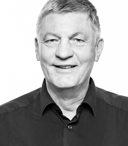 Hein Theo Küper, Modehaus Kroes