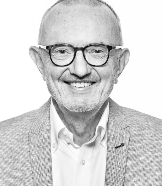 Johannes Leenders, Leenders Moden