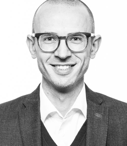 Sven Leenders, Leenders Moden