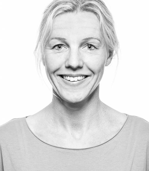 Marion Nägeler, Lady + Fitness
