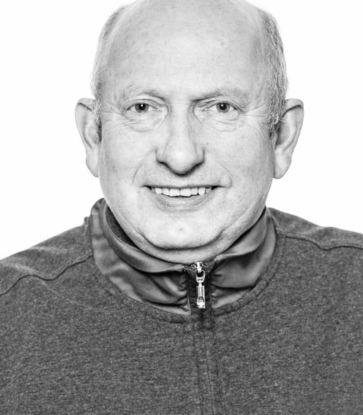 Michael Peters, Ueter