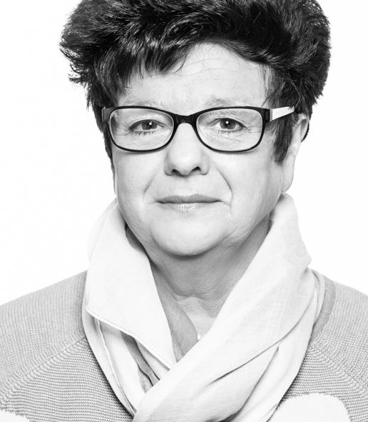 Gisela Rennhack, Blumen Jasmin