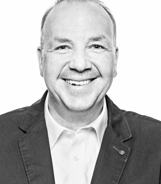 Frank Bispinghoff, B&G Getränke Logistik