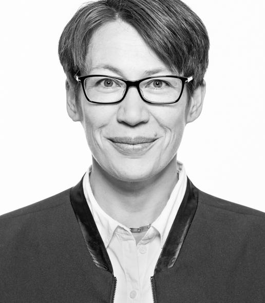 Dr. Heike Rüping, Beraterhaus Werne