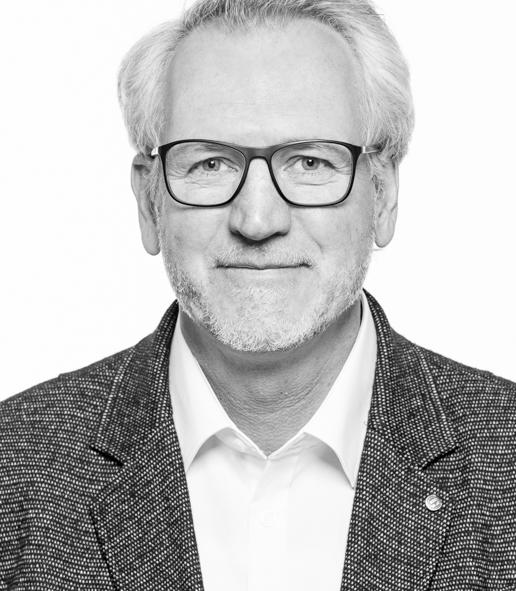 Peter Rüthers, Provinzial Rüthers
