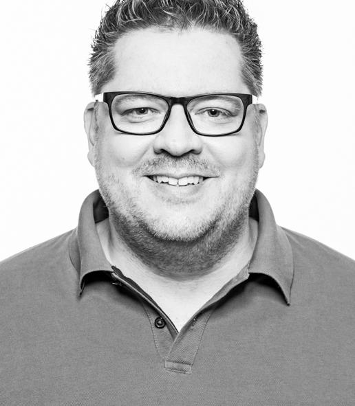 Dirk Blankenberg, Computerhaus Werne