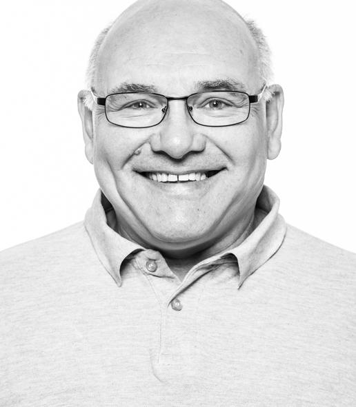 Norbert Sträter, Fahrschule Sträter