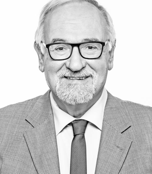 Rainer Tappe, Bürgermeister a. D.