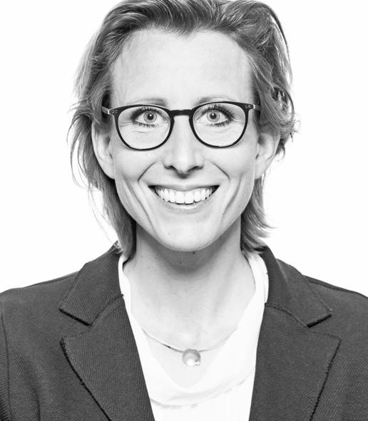 Claudia Bleckmann, Hof Bleckmann