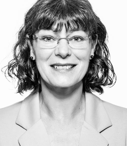 Monika Wesberg, Fabi Werne