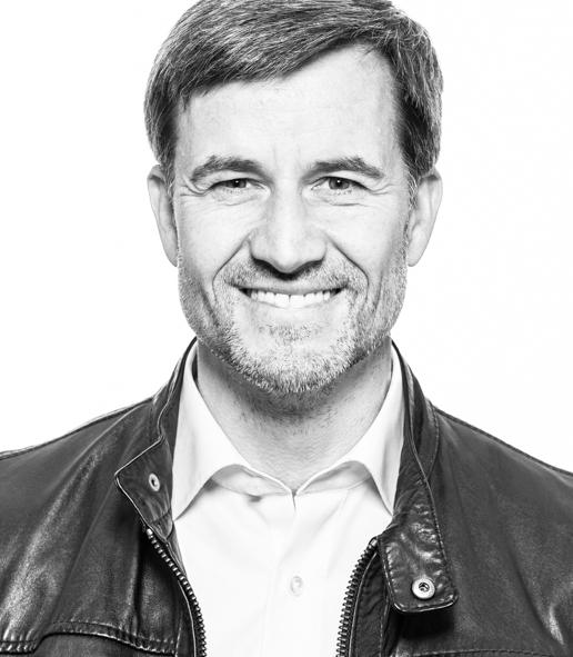 Frank Wiewel, Busreisen Wiewel